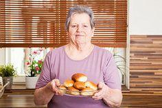 Ilustrační foto ke článku Babiččiny recepty: Naučte se poctivé domácí buchty!
