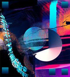 glitch art                                                                                                                                                      More