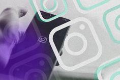 Usar GIF no Instagram proporciona maior engajamento ao construir um conteúdo divertido e extremamente chamativo. Esse modelo de vídeo tem uma linguagem descolada e pode funcionar muito bem para marcas que desejam ter uma comunicação humanizada. Instagram, Tips, Templates, Hilarious