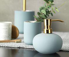 Hedendaags 43 Best Badkamers | JYSK images | Bathroom jars, North city AZ-66