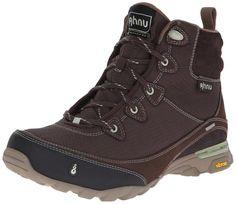 Vegan Women's Hiking Boots: Cruelty Free & Functional Fashion For Active Women, Ahnu