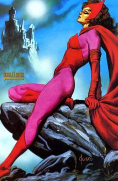 Marvel Heroes 11 x Promo Game Poster Scarlet Witch Thing Deadpool Punisher Marvel Comics, Fun Comics, Marvel Heroes, Marvel Avengers, Jack Kirby, Marvel Comic Character, Marvel Characters, Stan Lee, Scarlet Witch