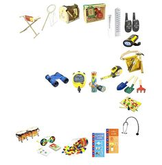 Montessori and educational gifts for a three year old