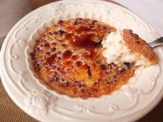 Arroz con leche. http://lolacoci.blogspot.com.es/2013/03/arroz-con-leche-tradicional.html