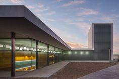 Teatro Municipal em Arahal / Javier Terrados Estudio de Arquitectura