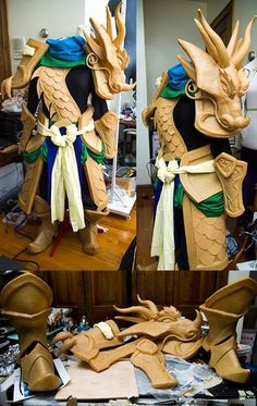 cosplay on Pinterest | Costumes, Cosplay Wings and DIY