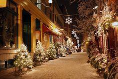 christmass dreams