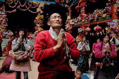 Faith and Prayer | Steve McCurry