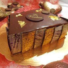 Adresses gourmandes : Le Chocolat Noir à Besançon