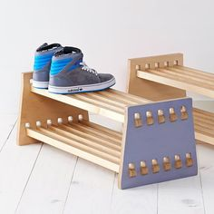 Fancy - Shoe Rack                                                                                                                                                     Más