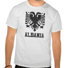 >>>This Deals          	Vintage Albania T-shirts           	Vintage Albania T-shirts today price drop and special promotion. Get The best buyThis Deals          	Vintage Albania T-shirts Online Secure Check out Quick and Easy...Cleck Hot Deals >>> http://www.zazzle.com/vintage_albania_t_shirts-235838047353109899?rf=238627982471231924&zbar=1&tc=terrest