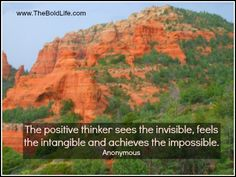 Do the impossible!