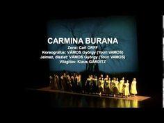 Győri Balett: Generációk (Bolero | Carmina burana) - YouTube