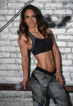 6 Best Exercises to Transform Your Body! #skinnyms #fitness