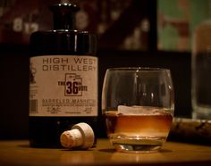 This Curated Life_High West Barreled Manhattan-7