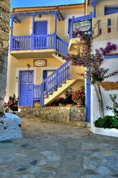 GREECE CHANNEL | Alonissos, Sporades, Greece