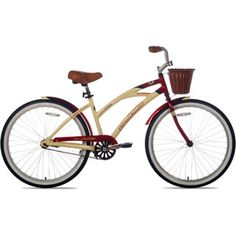 """Kent La Jolla 26"""" Women's Cruiser Bike is just what I need. The reviews on this bike are pretty good."""