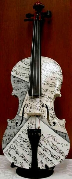 Sheet Music Bass