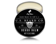 Bayrum beard balm