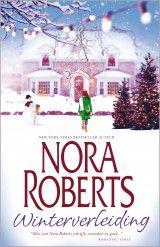 Nora Roberts – Winterverleiding #harlequin #boeken #noraroberts
