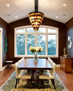 Dining Room Paint with Master Bedroom Blue Stonewood