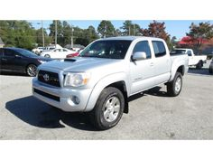 2011 TOYOTA TACOMA for sale at Perfect Ride