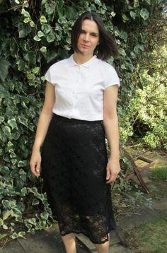 White Tree Fabrics - Lace and Fabric Lace Skirt, Skirts, Fabric, Blog, Fashion, Tejido, Moda, Tela, Skirt