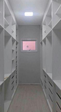 Interior Design and Decoration. Wardrobe Design Bedroom, Master Bedroom Closet, Bedroom Decor, Dressing Room Closet, Dressing Room Design, Smart Home Design, House Extension Design, Closet Designs, Interior Design