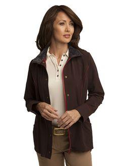 Lizzie Driver Ridgeway Jacket