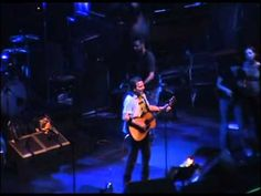 Come a little bit closer, Hear what I Have to say  - Pearl Jam - Harvest Moon, Neil Young (Montreal, 2005) - YouTube