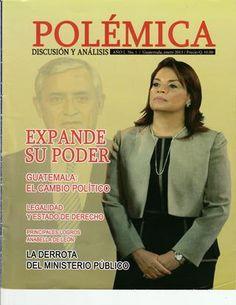 Revista Polémica Año 1,  Número 1