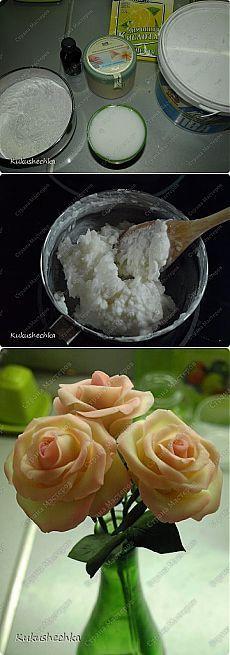 Мастер класс по изготовлению Холодного фарфора Homemade Clay, Clay Food, Salt Dough, Cold Porcelain, Polymer Clay Jewelry, Paper Mache, Different Flowers, Chalk Paint, Fun Crafts