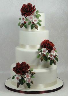 Fancy Cakes by Linda
