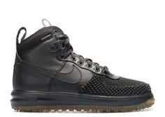 Black Gums, Duck Boots, Hiking Boots, Nike, Metal, Sneakers, Silver, Shoes, Style