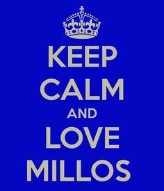 Love Millos