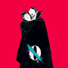 Queens of the Stone Age - ...Like Clockwork (Vinyl)