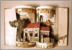 Altered-Books-sculptures-by-Susan-Hoerth-6