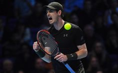 Andy Murray vs Novak Djokovic, ATP Tour Final, live: Scot wins in straight sets to hold on to world No 1 spot