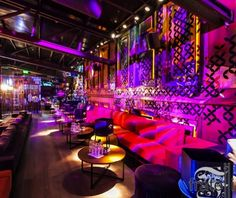 Fratelli Lounge | Twins Studio