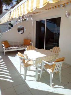 1 Bedroom Apartment In Playa Del Cura