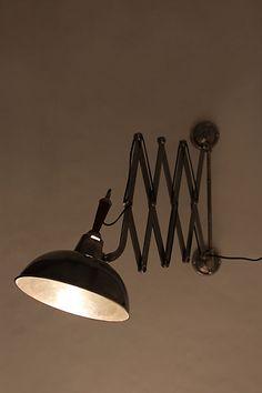 wall-mounted lamp
