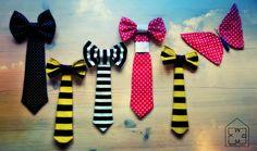 bow-tie & tie MDMXproject