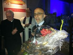 Maestro Artese all'Inaugurazione nella Cattedrale di Turku