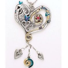 Car Charms by Ganz:  Choose Your Style!  Sun or Heart. Starting at $5 on Tophatter.com!