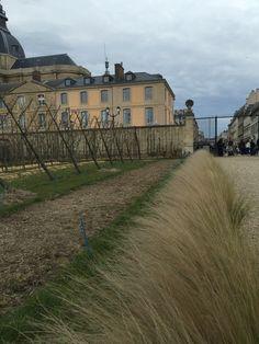 Potager du Roi, Versailles
