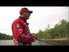 Spro Little John MD with Britt Myers at Table Rock Lake - Tackle Warehouse VLOG #205