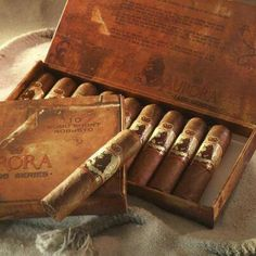 Aurora Cigars