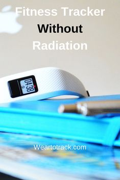 Are there any Fitness trackers without radiation available on the market? These are 3 great options that you might want to check Technology Gadgets, Tech Gadgets, New Technology, Cool New Gadgets, Latest Gadgets, Which Fitbit, Smart Fitness Tracker, Cheap Watches For Men, Geek Out