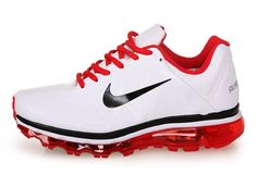 brand new a1faa 0b6e6 Order Men s Nike Air Max 2011 White Red For Sale Nike Air Max 2011, Air