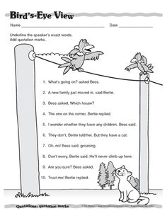 Great activities and worksheets to teach and reinforce